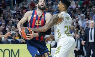Баскетболист ЦСКА Шенгелия ответил президенту Грузии