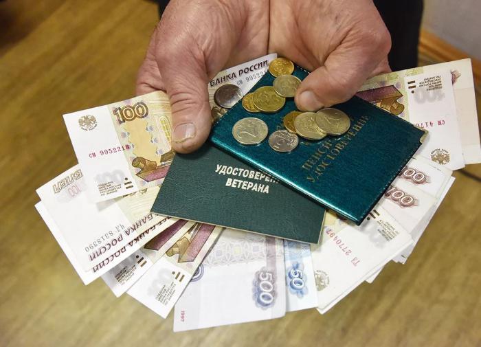 Путин поддержал идею индексации пенсий работающим пенсионерам