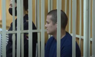 Вердикт присяжных: Шамсутдинов виновен