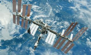 С МКС выбросили космический мусор массой 2,5 тонны