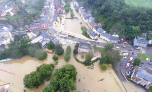Водный апокалипсис в Германии: десятки погибших, сотни пропавших без вести