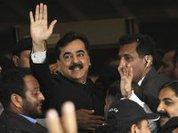 30 секунд ареста для премьера Пакистана