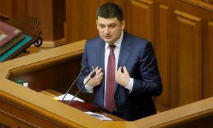 Киев уличил немцев в равнодушии к украинским защитникам европейских ценностей