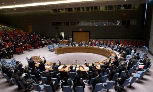 Китай публично поддержал Россию в Совбезе ООН
