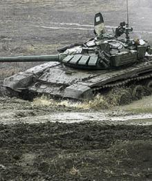 """России создадут беспилотную альтернативу """"Армате"""""""