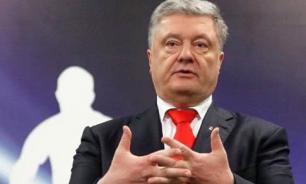 Европа пошла по пути признания российского Крыма - Порошенко