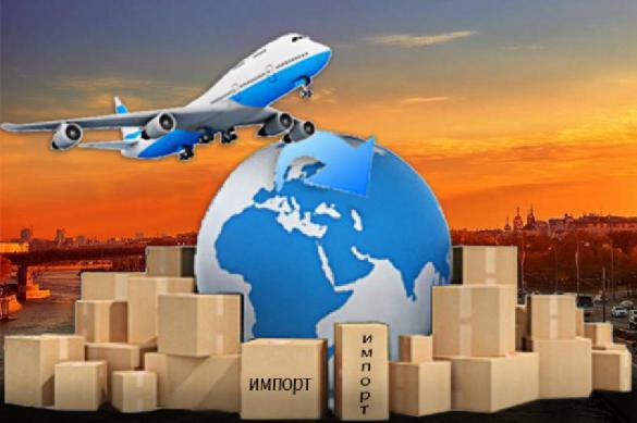 Россия значительно увеличила товарооборот с США и Британией