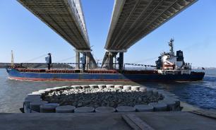 У берегов США обнаружено аномальное скопление нефтяных танкеров