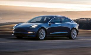 Компания Tesla продлила неоплачиваемый отпуск своим сотрудникам
