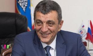 Поменяли на Меняйло: глава Северной Осетии ушёл в отставку