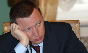 """Дерипаска обвинил Росстат в """"жонглировании цифрами"""" об уровне бедности"""