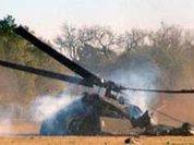В Доминикане разбился вертолет, работавший на Гаити