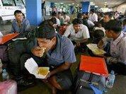 Пенсии для мигрантов — ярмо на нашей шее?
