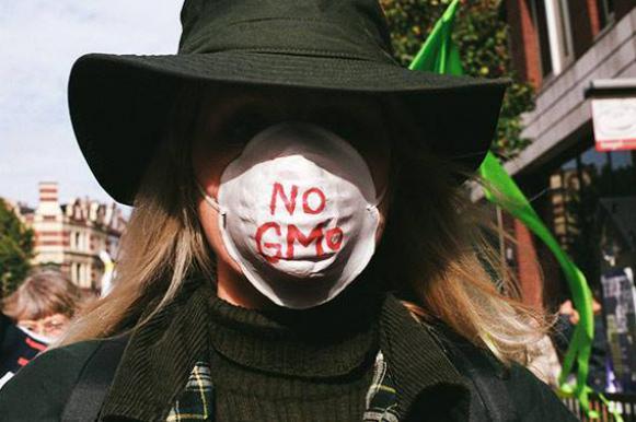 Италия и Австрия тоже заявили о намерениях запретить ГМО-продукты