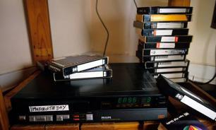 Американца арестовали за невозвращение кассеты из видеопроката с 2002 года
