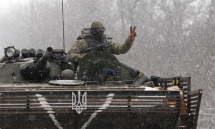 Взгляд из Донецка: Украинская блокада? А она есть?