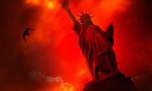 Яков Кедми: США превратятся в Японию