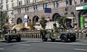 """США сказали Украине: """"Фас!"""""""