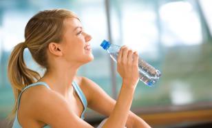Пять причин пить воду