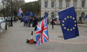 В Европе правые крепчают, но еще не окрепли
