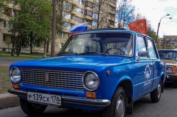 Автоэксперт не поддержал идею о запрете старых автомобилей в РФ