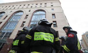 """Телефонный террорист снова в строю: 300 зданий """"заминировано"""" в Москве"""