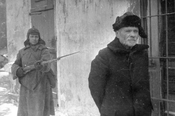 На Белой горе откроется первый музей памяти репрессированных