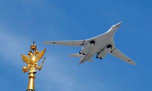В понедельник над Москвой пролетят военные самолеты