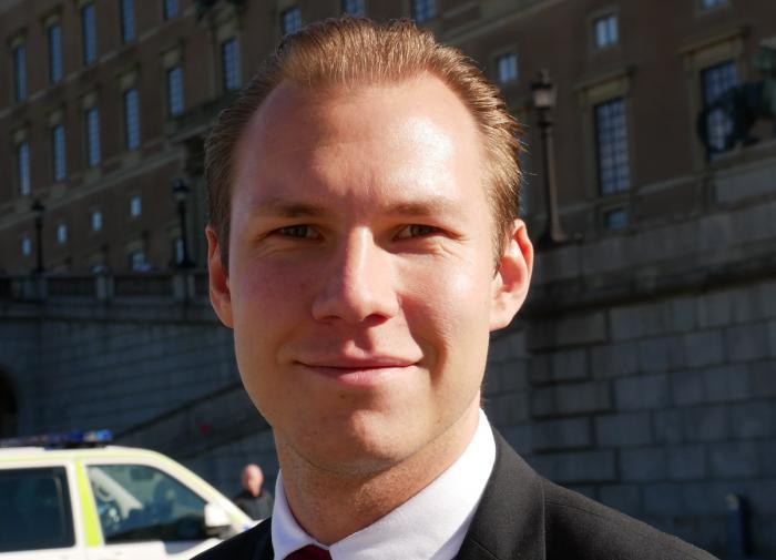 Шведский политик объяснил, какое состояние ЕС пойдёт на пользу РФ и КНР