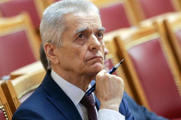 Онищенко призвал запретить татуировки в России