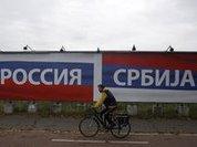 Сербский парадокс, или Между Россией и НАТО