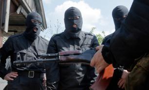 В Виннице произошел часовой бой между сотрудниками госпредприятия и бандитами