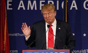 У Трампа упал уровень партийной поддержки после обнародования его высказываний о женщинах