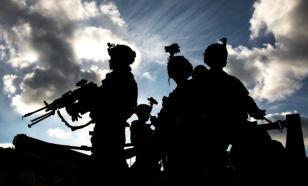 Это — оккупация: Соединенные Штаты Афганистана