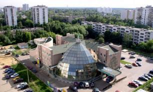 Новый торговый центр построят в Щербинке