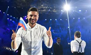 """Лазарев занял третье место в """"Евровидении-2019"""""""