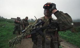 Подразделения ульяновских ВДВ приступили к контрольным занятиям