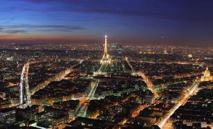 Алжирцы устроили погромы в Париже после победы футбольной сборной