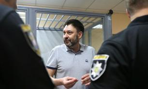 Киевский суд продлил арест Вышинского до 19 сентября