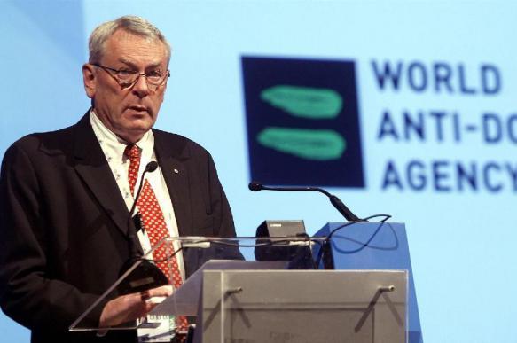 WADA не отменит решение о дисквалификации российских спортсменов