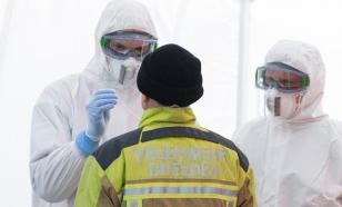 Пульмонолог рассказал, кому в пандемию надо делать КТ легких
