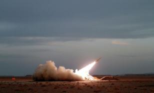 Израиль ударил по Дамаску ракетами