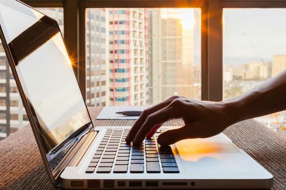 Коронавирус подтолкнул бизнес к активному освоению онлайн-технологий