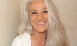 Снижение уровня стресса поможет вернуть седым волосам цвет