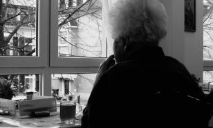 Тяжёлая апатия может быть ранним признаком деменции
