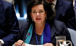 Британский посол в США: нельзя допустить победы России и КНР над COVID