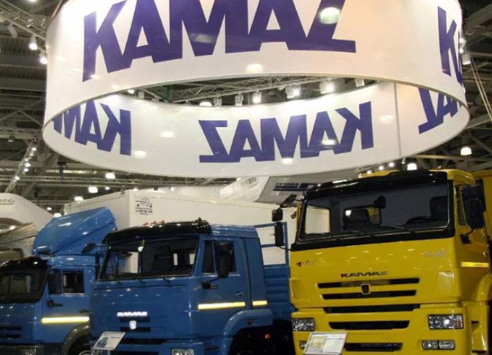 КАМАЗ нарастил производство на треть