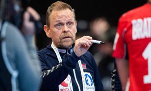Норвежский тренер возмущён тем, как Россию называют на Олимпиаде в Токио