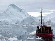 Битва за Антарктиду уже пышет огнем