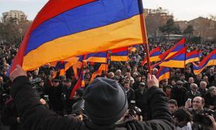 Армения: Вся власть – парламенту? – Прямой эфир Pravda.Ru